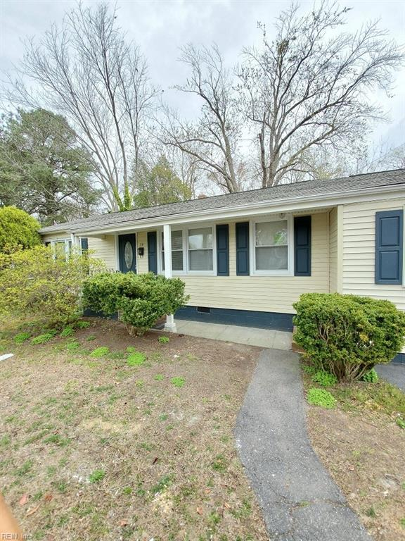 39 Eastmoreland Dr, Hampton, VA 23669 (MLS #10250511) :: AtCoastal Realty