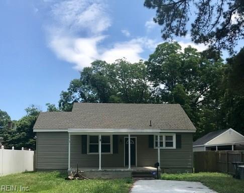1776 Old Buckroe Rd, Hampton, VA 23664 (#10250537) :: Upscale Avenues Realty Group