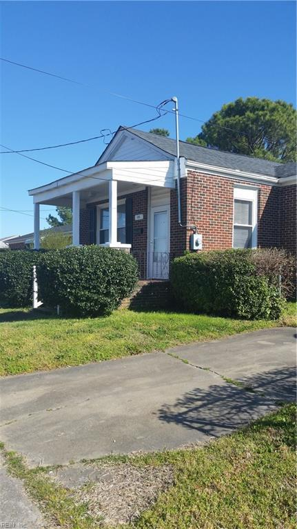 673 Lincoln St, Portsmouth, VA 23704 (#10250601) :: Atkinson Realty