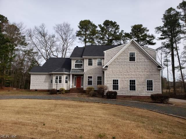 300 Cary St, Isle of Wight County, VA 23430 (#10251284) :: Upscale Avenues Realty Group
