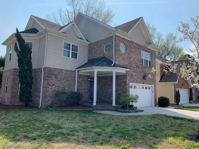 276 Aydlette Ct, Virginia Beach, VA 23454 (#10251379) :: Austin James Realty LLC