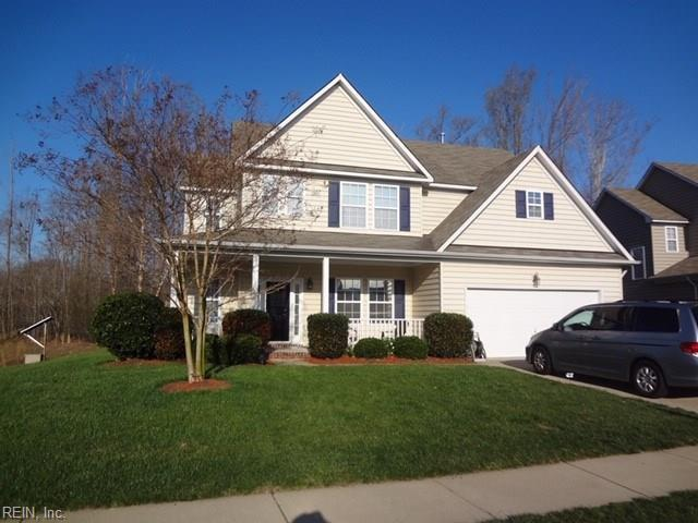3022 Kempton Park Rd, Suffolk, VA 23435 (#10251415) :: Reeds Real Estate