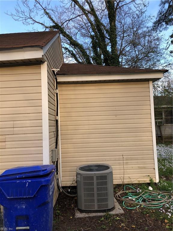 427 Jackson St, Suffolk, VA 23434 (#10251604) :: Momentum Real Estate