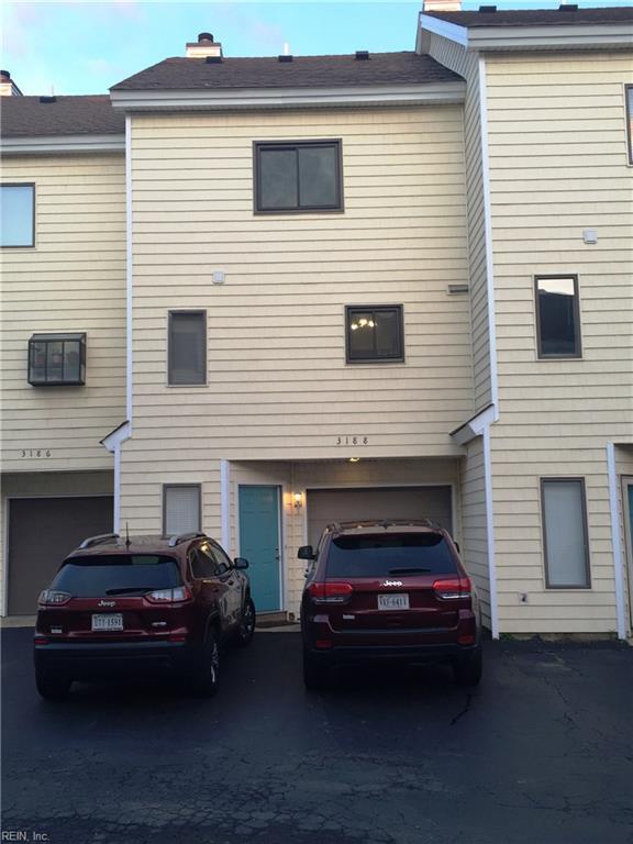 3188 E Ocean View Ave E #18, Norfolk, VA 23518 (#10251628) :: Chad Ingram Edge Realty