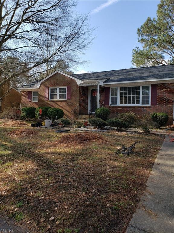3428 Valleyjo Pl, Chesapeake, VA 23321 (#10251723) :: Atkinson Realty