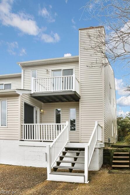 216 B 83rd St, Virginia Beach, VA 23451 (#10251769) :: Upscale Avenues Realty Group