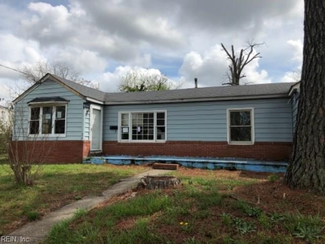 319 Avondale Rd, Portsmouth, VA 23701 (#10251806) :: Berkshire Hathaway HomeServices Towne Realty
