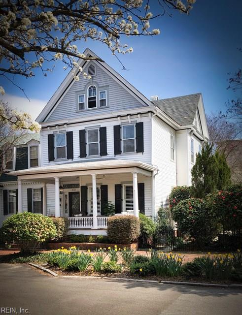421 Middle St, Portsmouth, VA 23704 (#10251904) :: Upscale Avenues Realty Group