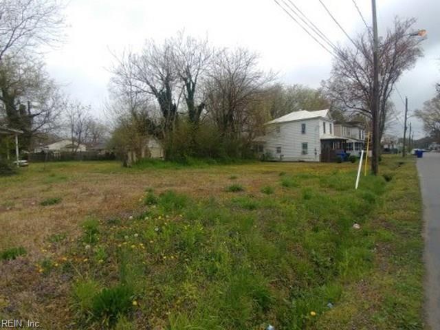 1101 Railroad Ave, Suffolk, VA 23434 (#10252113) :: Momentum Real Estate