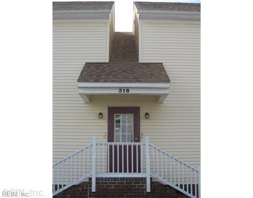 318 Washington St D, Portsmouth, VA 23704 (#10252231) :: Upscale Avenues Realty Group