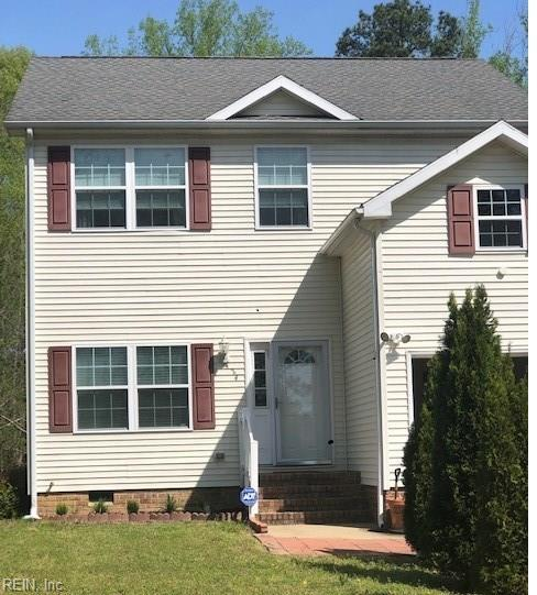 424 Carriage Rd, James City County, VA 23188 (#10252269) :: Upscale Avenues Realty Group
