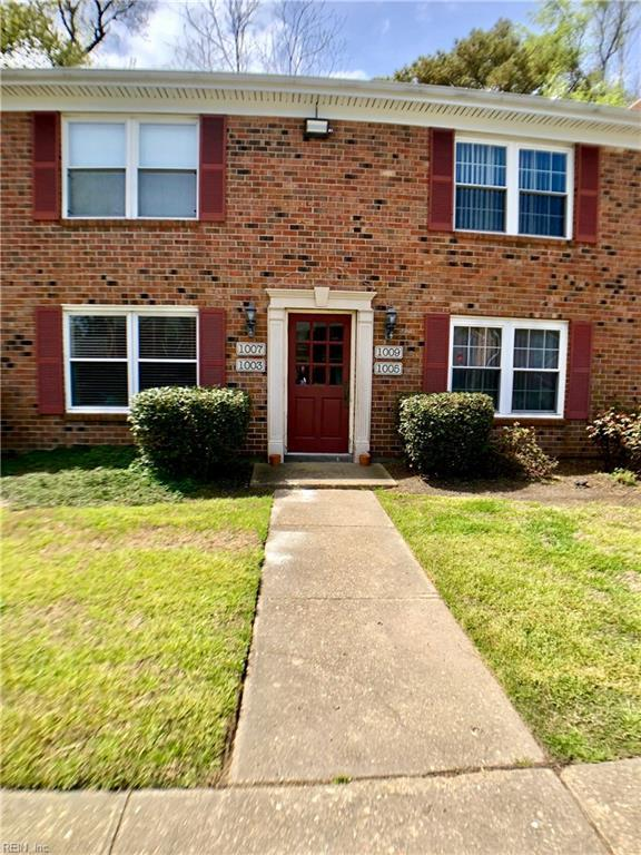 1009 Barclay Sq, Virginia Beach, VA 23452 (#10252583) :: Momentum Real Estate