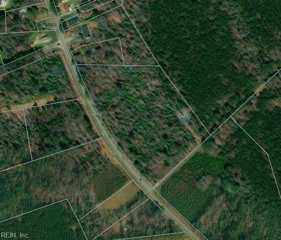 22073 Old Macklesfield Rd, Isle of Wight County, VA 23314 (MLS #10252643) :: Chantel Ray Real Estate
