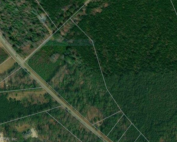 9+ACR Old Mackelsfield Rd, Isle of Wight County, VA 23314 (MLS #10252645) :: Chantel Ray Real Estate