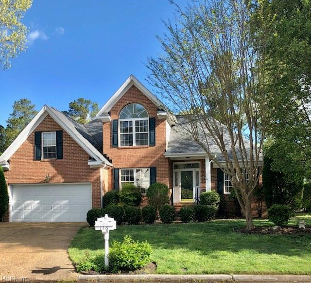 116 Crosspointe Ct, York County, VA 23693 (#10252655) :: Upscale Avenues Realty Group