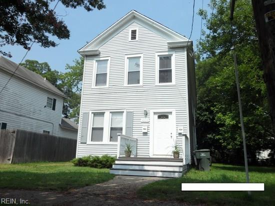 3225 Lyons Ave Ave, Norfolk, VA 23509 (#10252719) :: Berkshire Hathaway HomeServices Towne Realty