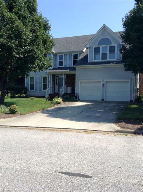 815 Cedarwood Ct, Chesapeake, VA 23322 (#10252788) :: Upscale Avenues Realty Group