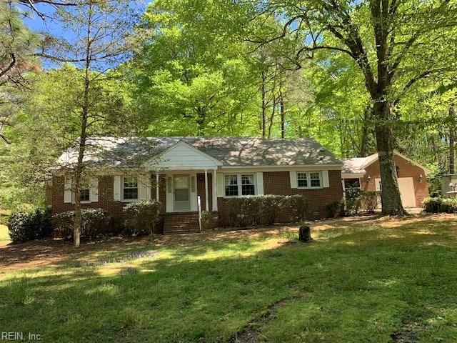 12087 E Windsor Blvd, Isle of Wight County, VA 23487 (#10252998) :: Abbitt Realty Co.