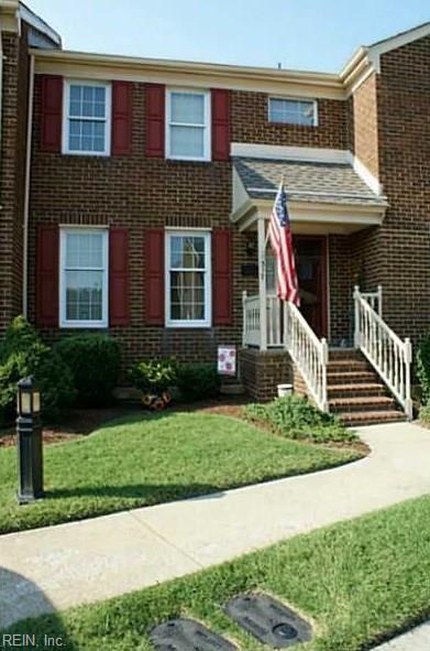 317 Worthington Sq, Portsmouth, VA 23704 (#10253079) :: Upscale Avenues Realty Group
