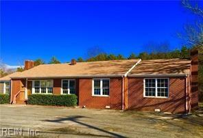 15250 Warwick Blvd, Newport News, VA 23608 (#10253161) :: RE/MAX Alliance