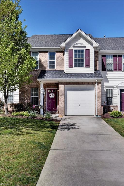 114 Alanna Ct, York County, VA 23692 (#10253222) :: Momentum Real Estate