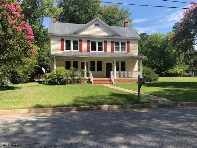 7285 Duval Ave, Gloucester County, VA 23061 (#10253323) :: Upscale Avenues Realty Group