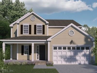 4524 Overlook Pl, Chesapeake, VA 23321 (MLS #10253552) :: Chantel Ray Real Estate