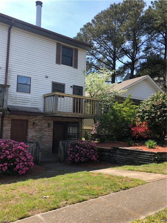 225 A View Ave #218, Norfolk, VA 23503 (#10253579) :: Berkshire Hathaway HomeServices Towne Realty