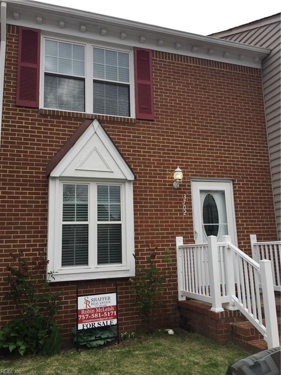 3702 Canadian Arch, Virginia Beach, VA 23453 (MLS #10253593) :: AtCoastal Realty