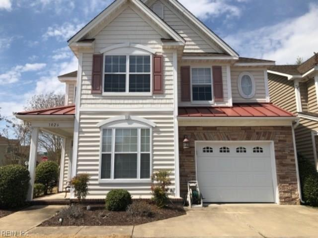 1026 Silver Charm Cir, Suffolk, VA 23435 (#10253646) :: Momentum Real Estate
