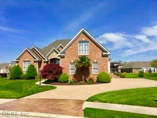 3316 Rivers Bend Pl, Suffolk, VA 23435 (#10253653) :: Chad Ingram Edge Realty