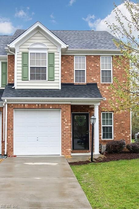 100 Alanna Ct, York County, VA 23690 (#10253819) :: AMW Real Estate