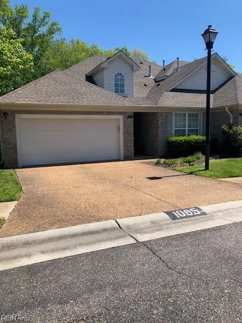 1085 Estates Ct, Portsmouth, VA 23703 (#10254061) :: Vasquez Real Estate Group