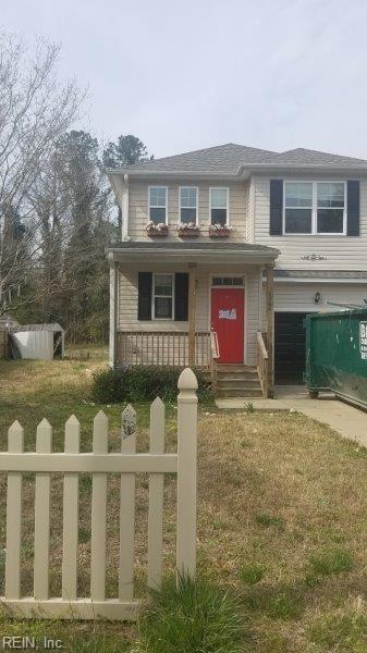 116 Grove Heights Ave, James City County, VA 23185 (MLS #10254328) :: Chantel Ray Real Estate