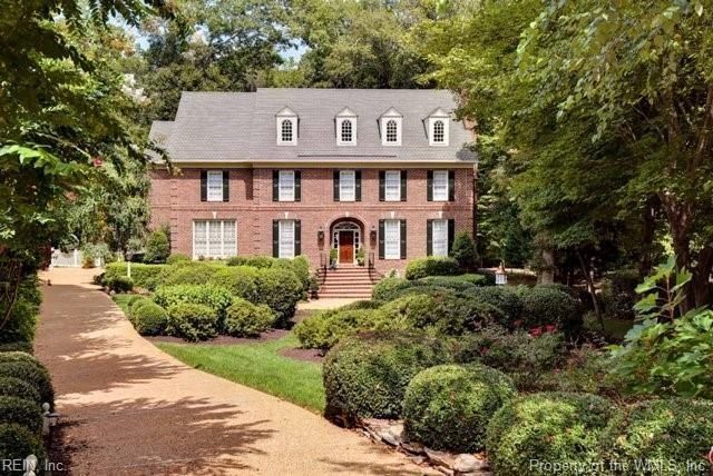 100 Sparks Ct, Williamsburg, VA 23185 (#10254337) :: Atlantic Sotheby's International Realty