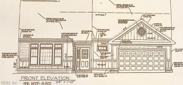 143 Beacon Rn #22, Suffolk, VA 23435 (#10254811) :: Momentum Real Estate