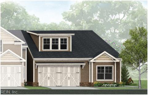 MM Shenandoah At Retreat At Bennetts Creek, Suffolk, VA 23435 (#10254861) :: AMW Real Estate