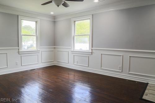 3441 Wellington St, Norfolk, VA 23513 (#10254935) :: AMW Real Estate