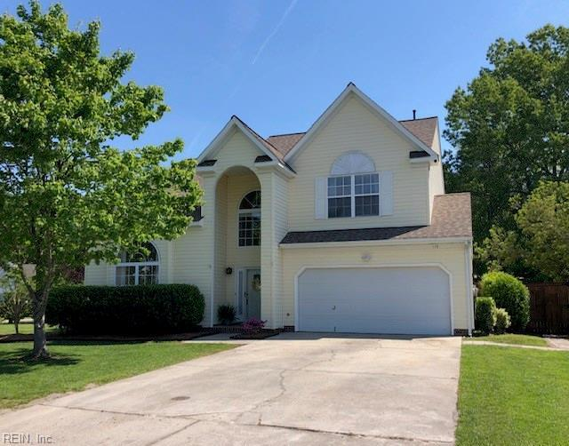 116 Ash Hill Lndg, Chesapeake, VA 23322 (#10254967) :: AMW Real Estate