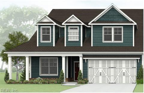 MM Rappahannock At Retreat At Bennetts Creek, Suffolk, VA 23435 (#10255146) :: Kristie Weaver, REALTOR