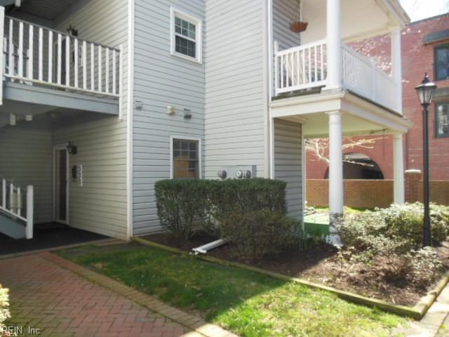 333 London St #333, Portsmouth, VA 23704 (#10255220) :: Vasquez Real Estate Group