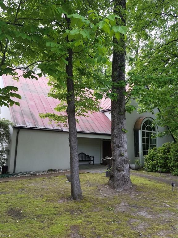 16 Cole Ln, Williamsburg, VA 23185 (#10255533) :: Momentum Real Estate