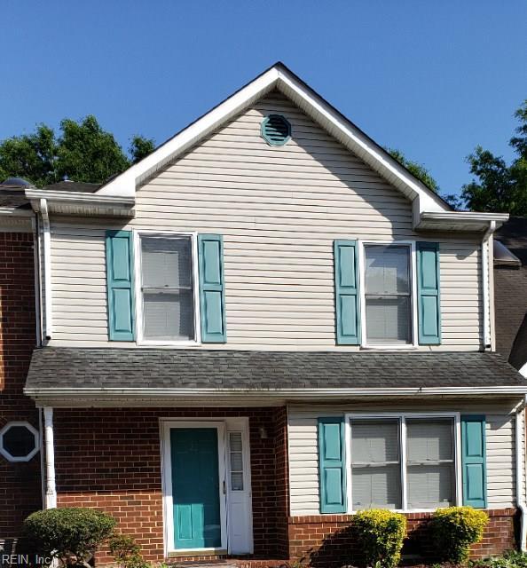 23 Candlelight Ln, Portsmouth, VA 23703 (#10255700) :: Vasquez Real Estate Group