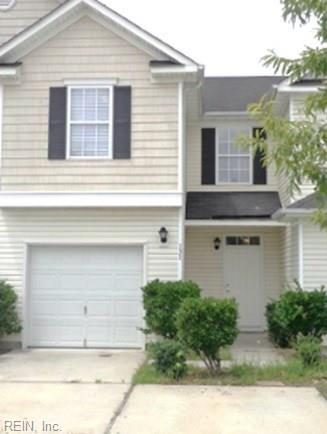 131 Pinter Ct, Virginia Beach, VA 23452 (MLS #10255944) :: Chantel Ray Real Estate