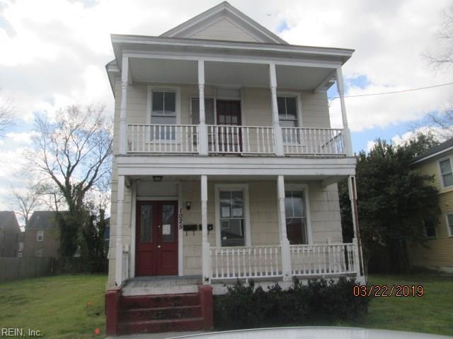 1025 Ann St, Portsmouth, VA 23704 (MLS #10255945) :: AtCoastal Realty