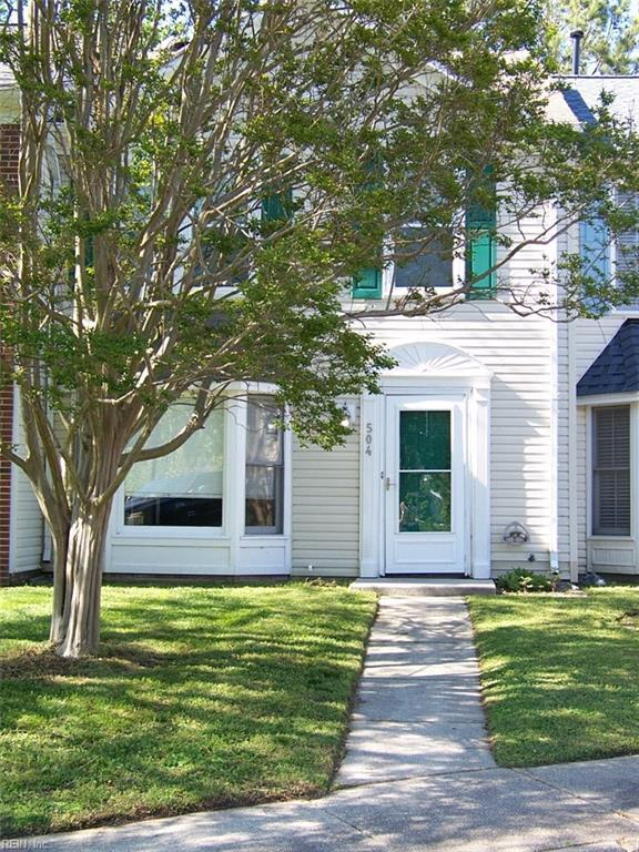 504 Derby Rn, York County, VA 23693 (MLS #10256031) :: Chantel Ray Real Estate