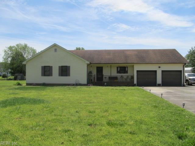 107 Castle Ct, Suffolk, VA 23434 (#10256074) :: Abbitt Realty Co.