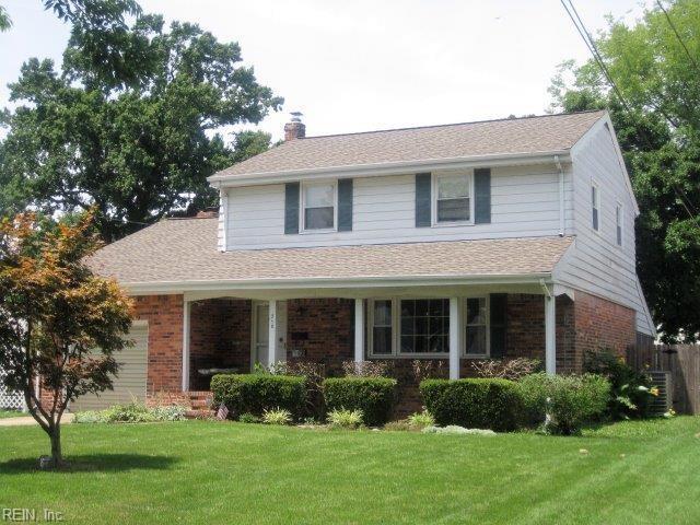 510 E Bayview Blvd, Norfolk, VA 23503 (#10256159) :: Atkinson Realty