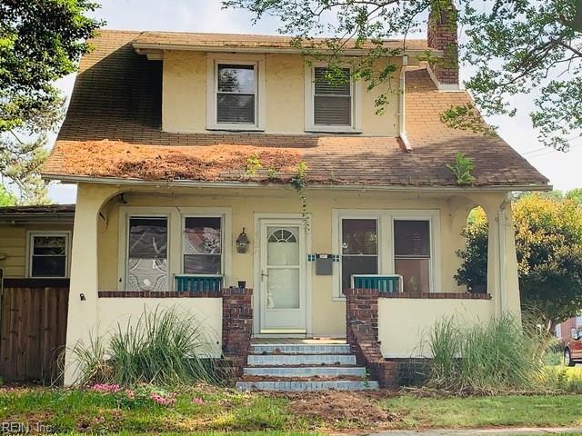 164 W Lorengo Ave, Norfolk, VA 23503 (MLS #10256497) :: Chantel Ray Real Estate
