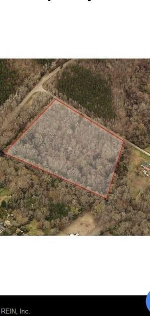 10+AC Pocaty Rd, Chesapeake, VA 23322 (#10256557) :: Abbitt Realty Co.